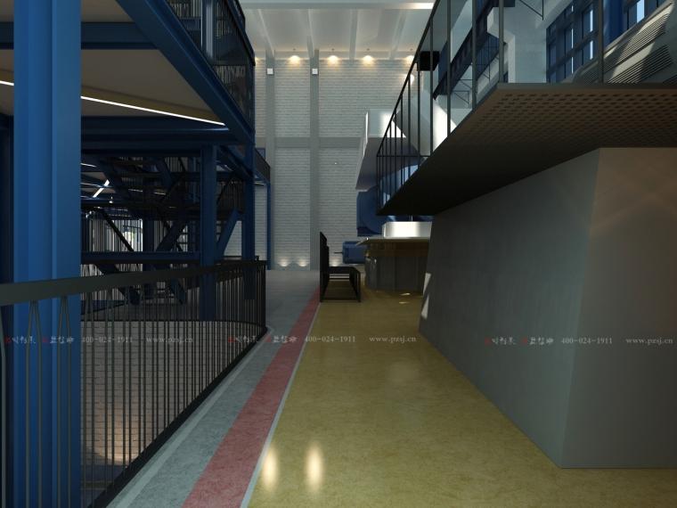 [办公室设计装修]江苏分公司科研培训实验基地项目设计-11.jpg