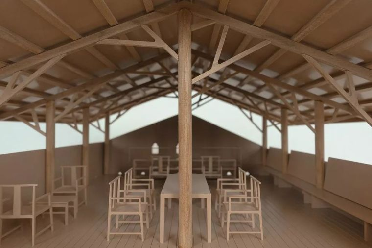 22个农村改造案例,这样的设计正能量爆棚_6
