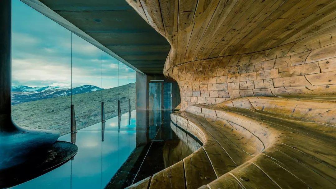 这才是旅游景点该有的设计!TOP65套旅游度假区景观文本在文末_7