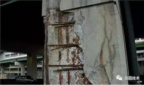 是什么在摧毁混凝土的耐久性