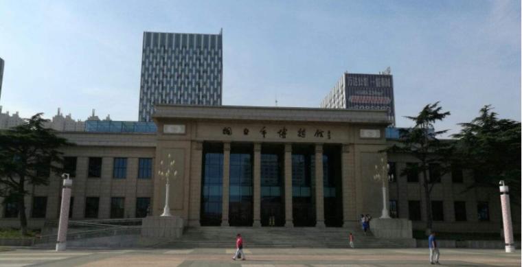 烟台市博物馆空调系统设计方案