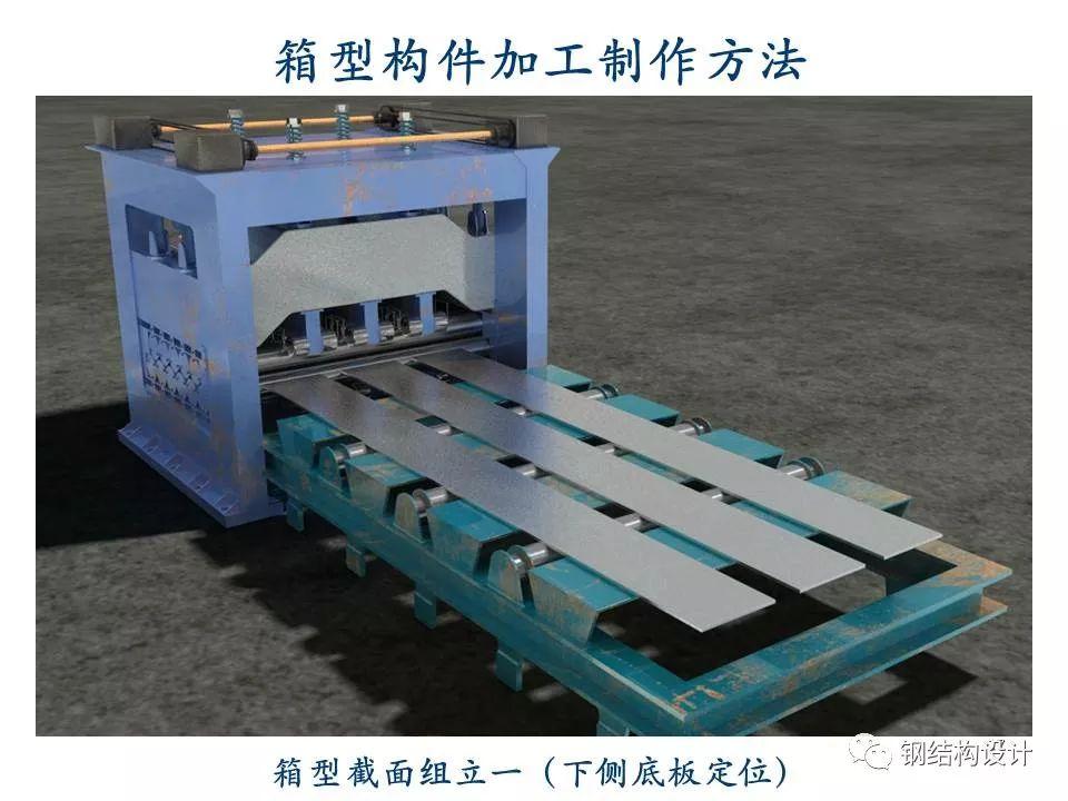 某厂房钢结构制作、安装方案(值得收藏)_17