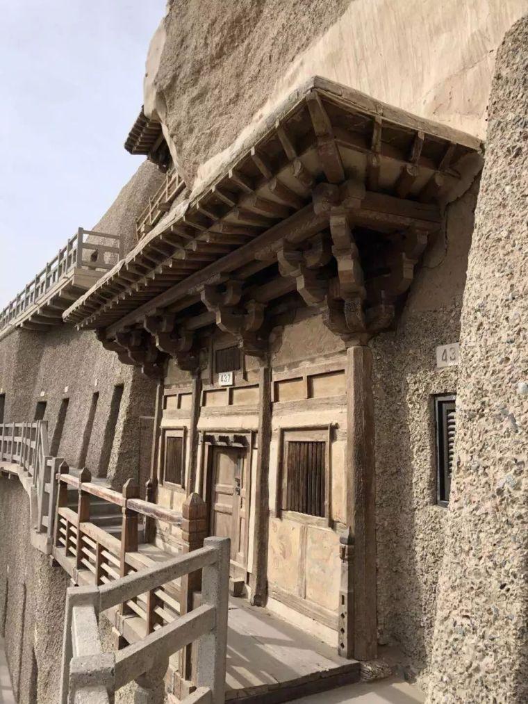 中国现存的木结构古建筑前50座,看一眼少一眼了~_13