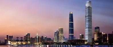 超高建筑消防给水系统及灭火设备设计实例分析_1