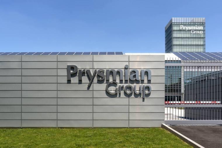 意大利Prysmian总部-19