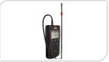 KIMO便携式差压风速仪-搭配皮托管测量风速