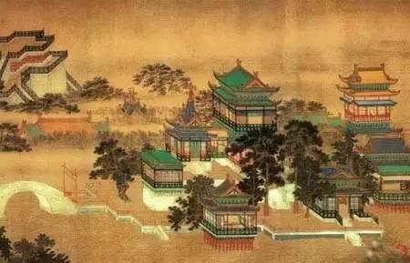 中国榫卯结构详解