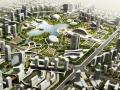 [山东]安顺新区概念规划设计方案文本
