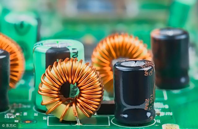 ups高频电源资料下载-电感知识:参数、线圈、作用、与磁珠的联系与区别、注意事项