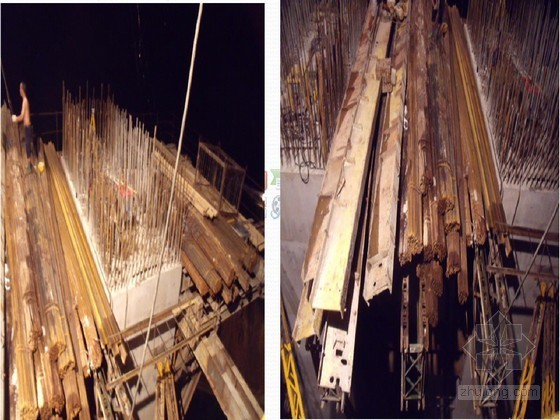 特大桥160m主跨0#块施工方案汇报