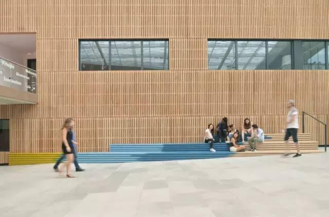 公共空间家具设计赏析