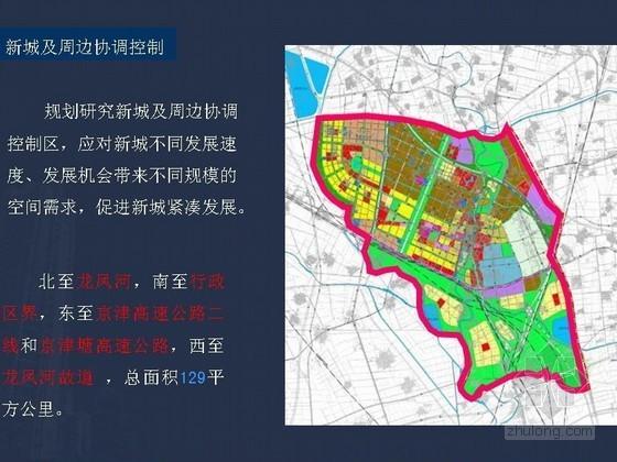 [天津]城乡总体规划设计方案