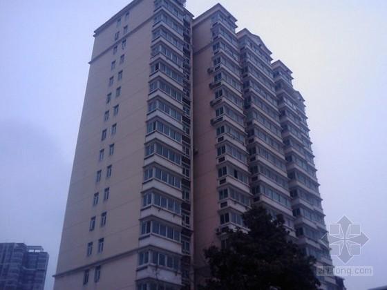大型框架核心筒住宅工程监理实施细则(参考价值高)