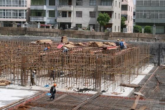 建筑工程监理细则大全之基础篇(包含基坑开挖)