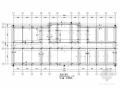 [山西]地上二层砖混结构办公楼结构施工图