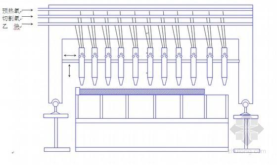 [宁夏]农贸大棚工程钢结构工程施工方案(35页)