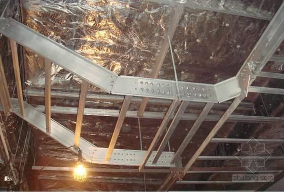 常规设备安装施工质量检查标准及存在问题展示PPT