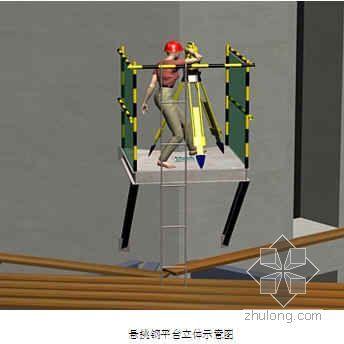 [广东]超高层工程施工测量方案(施工监测)