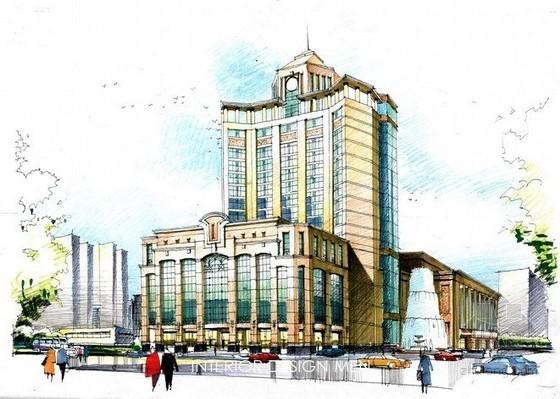 [湖南]办公楼建设项目配电工程招标文件(141页)