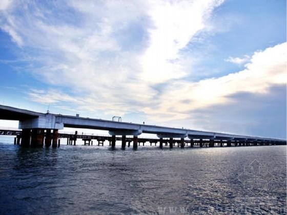 [湖北]综合码头工程55t重车荷载预应力空心板引桥图纸57张(桥宽12米 41m灌注桩)