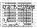 [哈尔滨]高层商业楼综合采暖通风及防排烟系统设计施工图