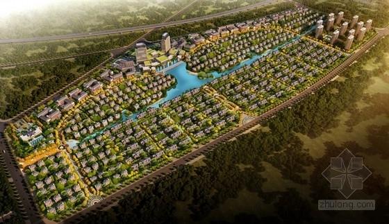 [上海]城市综合体规划及单体设计方案文本(含CAD PPT)