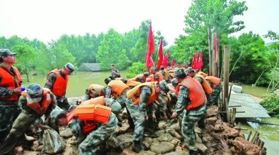 震撼!荷兰的超级防洪工程,可抵御万年一遇大洪水