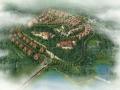 [福建]意大利宫廷式别墅庭院景观规划设计方案(知名设计单位)