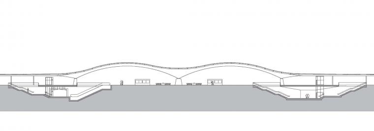 奥地利格拉茨火车站重建_27
