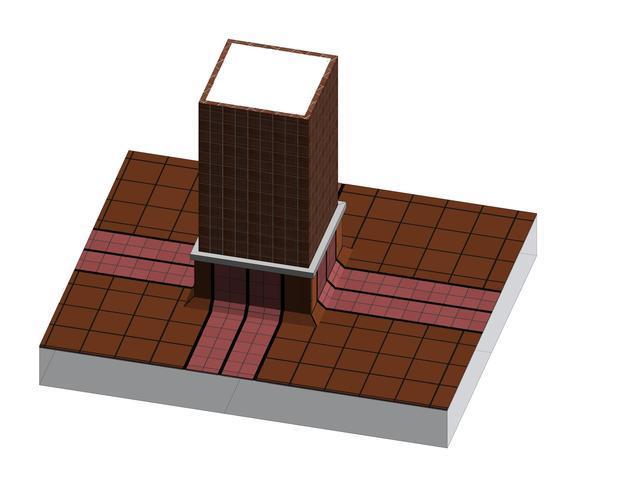 屋面腰线做法资料下载-全方位了解!屋面柱根样板做法与问答环节!