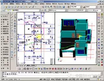 国内外建筑设计主要软件工具概览_8