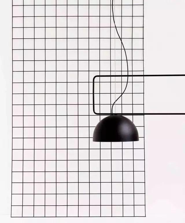 你家的灯已经OUT了!看看这八款高颜值又实用的灯具_19
