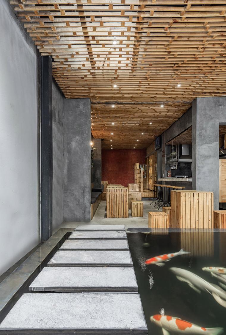 越南锦鲤咖啡馆-2