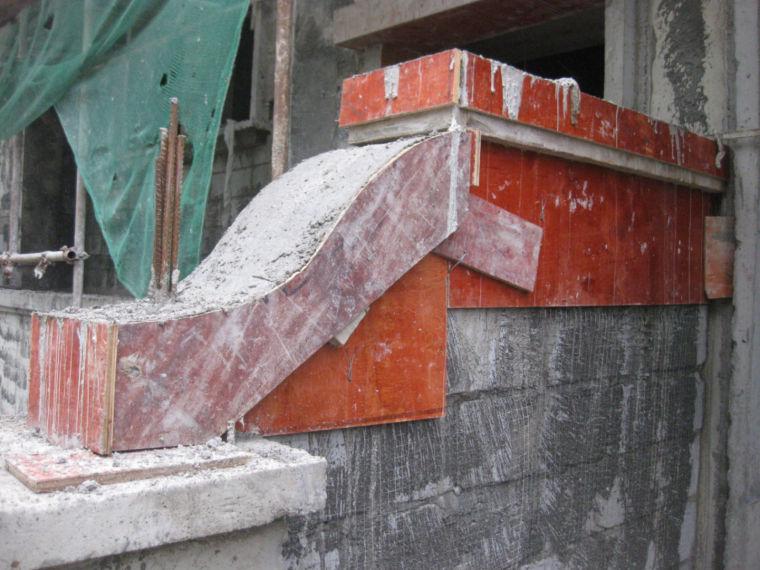 砌体及砌体构造工程质量通病分析及防治