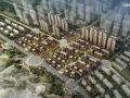 [安徽]万科森林公园居住社区建筑设计方案文本(组团洋房,高层住宅,现代典雅)