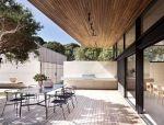 别墅设计,越简单越奢华