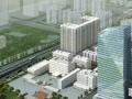 [广东]福田科技广场商业建筑规划设计方案文本