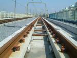 梯形轨枕轨道系统介绍及安装工艺介绍