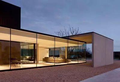 超有设计感的建筑入口_28