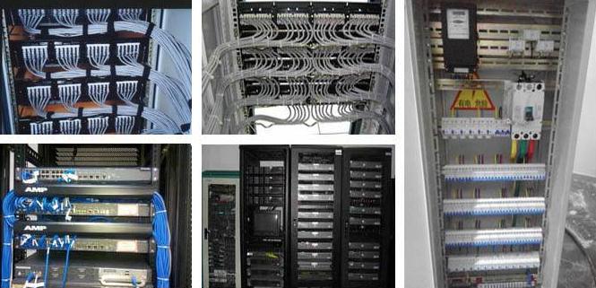 uasb调试资料下载-弱电系统测试调试验收方案