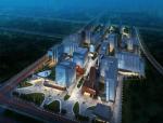 [陕西]某城市绿地商业缤纷城建筑方案文本(PDF+81页)