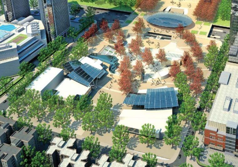 广东]广州新城特色城市设计文本(包含PDF+275页)