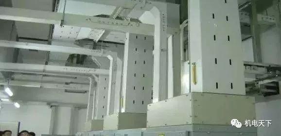 施工很规范,标识牌清楚,一个好的机电安装施工做法!_4