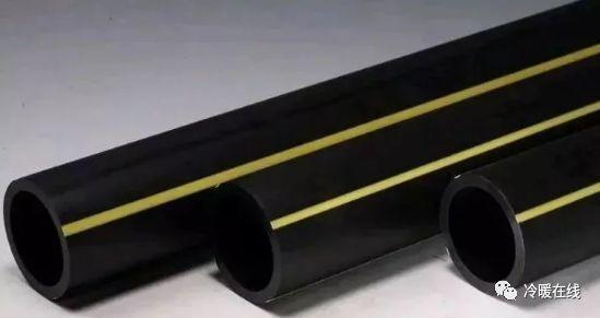 暖通工程常用的16种管材,你都用过吗?