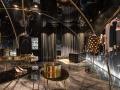 [杭州]凝固的飞翔-潮牌买手店室内设计高清实景效果图