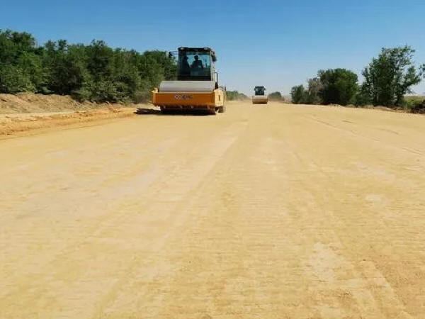 市政道路开工至完工要做的所有检测项目