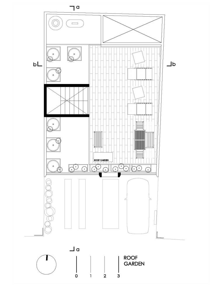 圣地亚哥社区绿色房子_15
