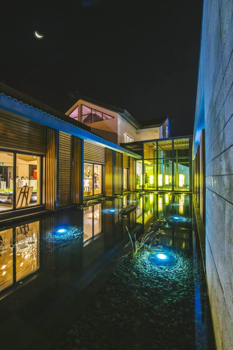 绍兴曦之湖展示区景观-12