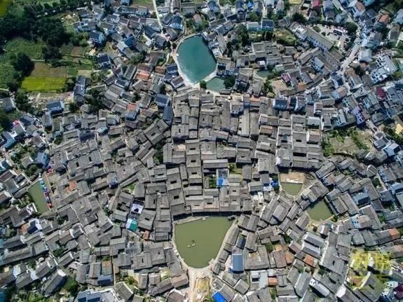 杭州六个古村入选中国历史文化名村,美丽乡村的新样本_6