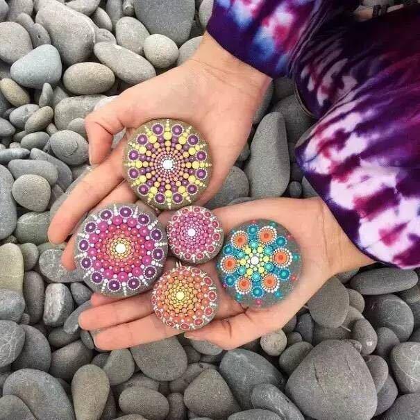 这些居然是石头?_6